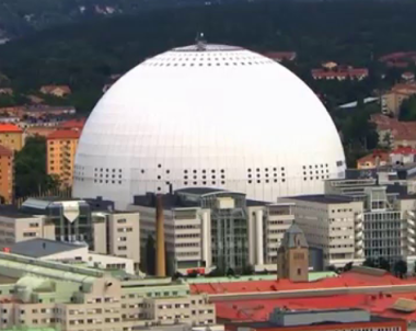 Vill gräva Göteborgs hamn djupare