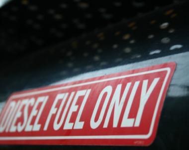 Gemensamt krafttag mot dieselstölder