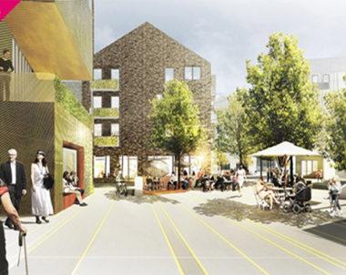 Så här ser Göteborg ut före och efter byggtid