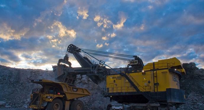 Bygg- och gruvbranschen laddar om 2019