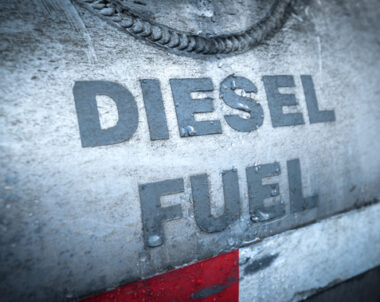Polisens intresse för dieselstölder ökar