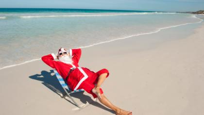 Så här firas julen runt om i världen
