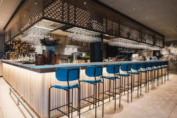 Göteborgs hetaste restauranger just nu