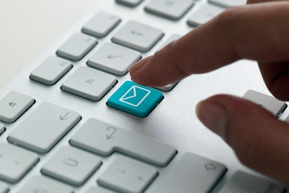 Avräkningar via e-post