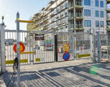 Stöldrisken får byggföretag att tacka nej till uppdrag